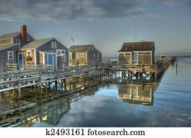 Nantucket, 2008