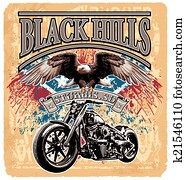 blackhills rider