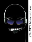 Callcenter-Agent