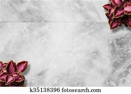 Marble Funeral Background