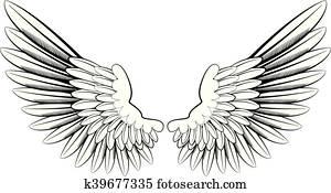 engelsflügel