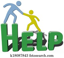 Business conulting support help people
