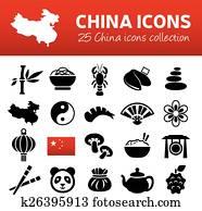 china, heiligenbilder