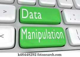 Data Manipulation concept