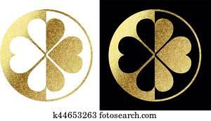 golden-lucky