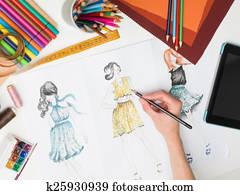 stylish fashion creations