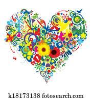 Abundant Joy and Love