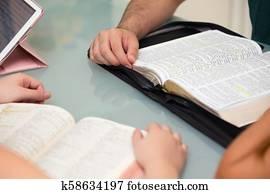 Home Group Bible Study