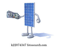 solar energy investment concepts