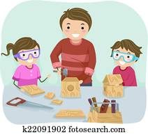 Woodwork Family