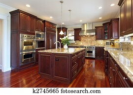 Kitchen Images and Stock Photos. 1,085,267 kitchen photography and ...