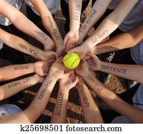 Fastpitch Softball Motivation