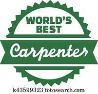 World's best Carpenter