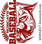 bobcats, baseball
