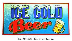 cold beer sigm