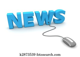 Browse the News - Grey Mouse