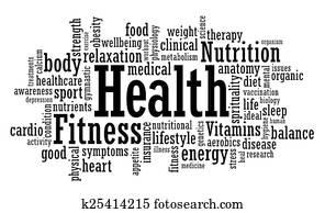 Health Fitness Davies