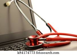 Online Healthcare Services