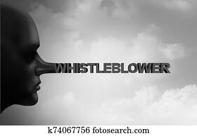 Whistleblower Fraud