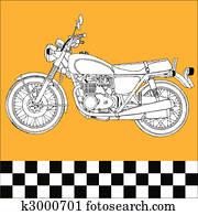 Motocycle