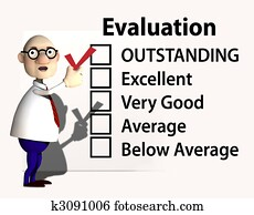 Boss Teacher Inspector Evaluation Performance Check