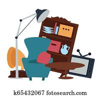 poltrona clip art 1000 poltrona vettori fotosearch