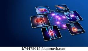 Body Joint Pain