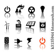 ELECTRICITY and power