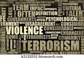 News Headline Terrorism