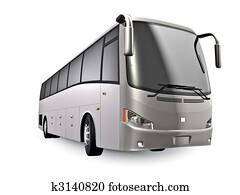 Silver coach
