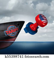 American Trade Tariff