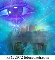 Mystical Symbols