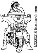 Road Police