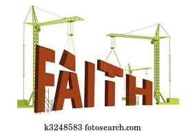 bilding faith