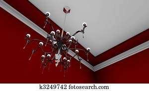 Kronleuchter In Rot ~ Ball türkische mosaik kronleuchter multi color etsy