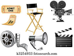 Film Industry attributes