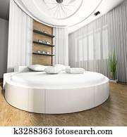 Bedroom today