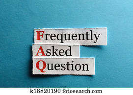 FAQ abbreviation