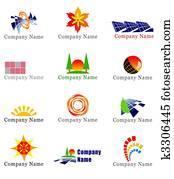 Solar energy design elements