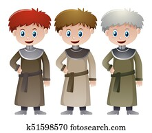 Medieval Time Clipart Royalty Free 612 Medieval Time Clip Art