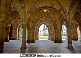 Glasgow University