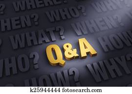 Q And A Questions