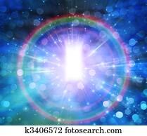 Opening of Light