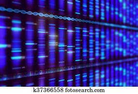 Sanger Sequencing Background