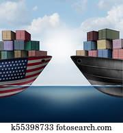 American Trade War