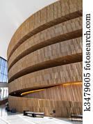 Architecture Interior in Oslo