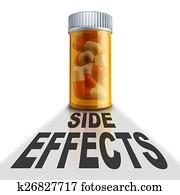 Prescription Medication Side Effects