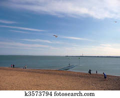 Southend Coast