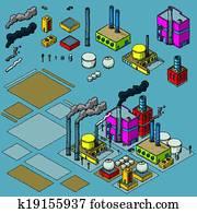 Industry Construction Kit