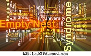 syndrome du nid vide et datation matchmaking Institut Conférence 2016